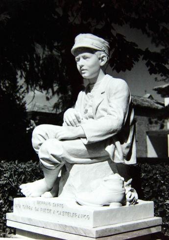 05為赤足碧岳十世的雕塑