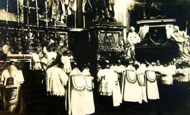 17六位中國主教在羅馬祝聖大典