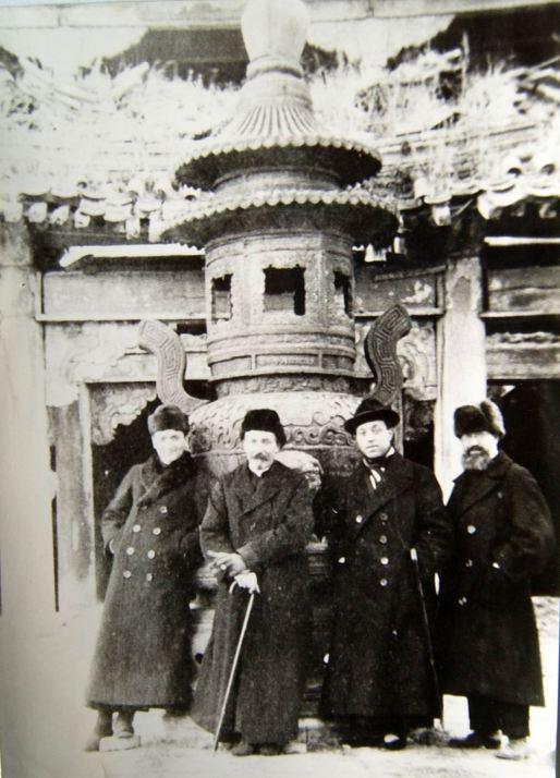 28北京遊
