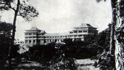 32會祖創辦的華南總修院5